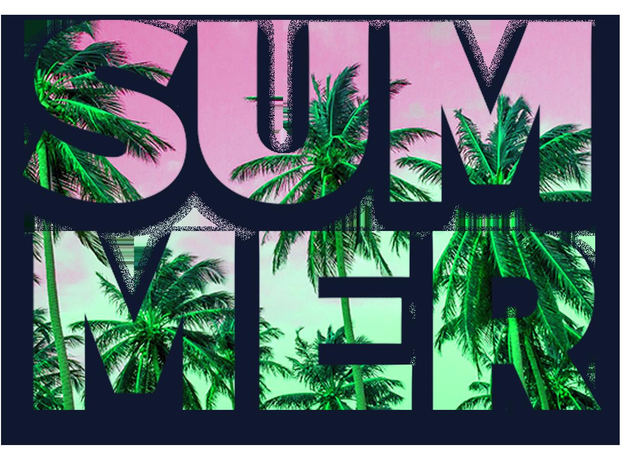 texto summer