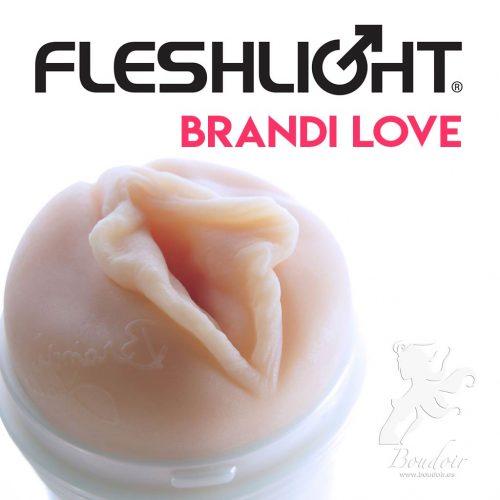 Fleshlight brandi love