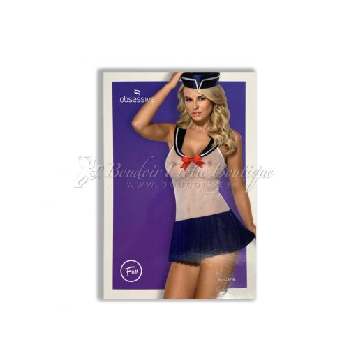 sailor dress up obsessive