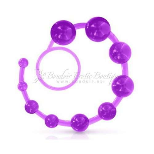 Lilac Anal Pearls