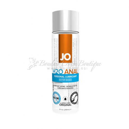 JO Anal Lubricant
